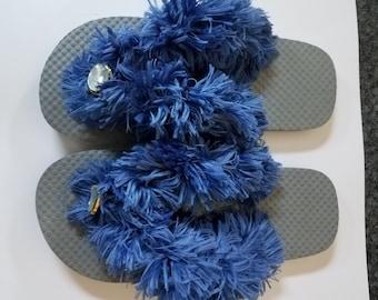 e328cf16220a72 Funky flip flops
