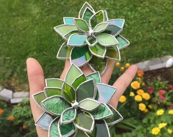 61e4d16b86cf2 Stained Glass Succulents