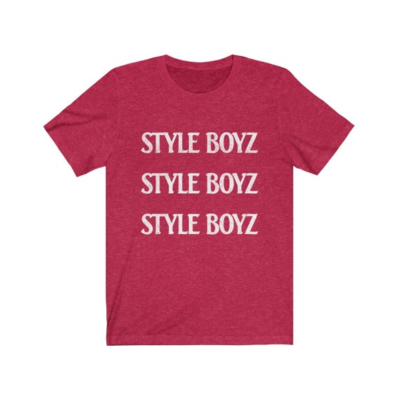 Style Boyz , Popstar Never Stop, Never Stopping t,shirt
