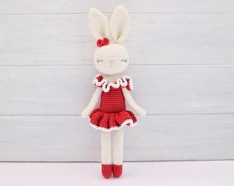 aae0c10c4 Ballerina bunny