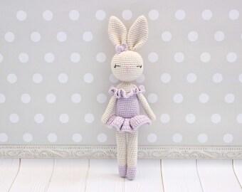 dced16c14 Ballerina crochet