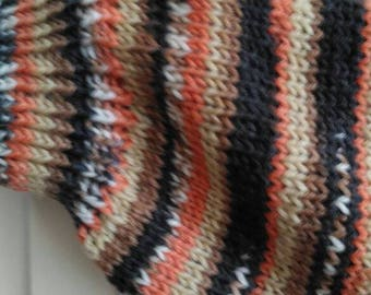 "Beautiful Italian Seamless Sweater Knittedin Adriafil Knitcol - Shade 41 Michael Angelo Size 32"""