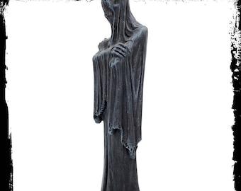Haunting Statue