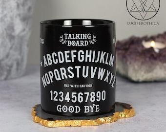 Ouija Mug