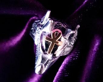 Anubis Ring