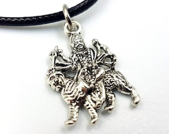 Durga Necklace (2 Styles)