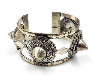 Vintage Spike Bracelet