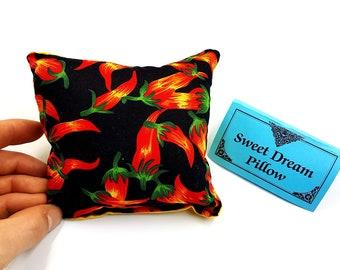Sweet Dreams Pillow (2 Styles)