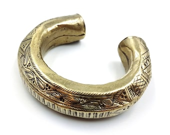 Antique Tribal Nomadic Bracelet