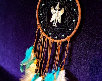 Pazuzu Protection Dreamcatcher