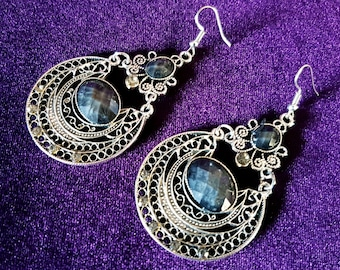 Gothic Victorian Earrings