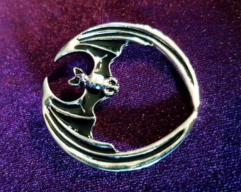 Bat Safety Pin