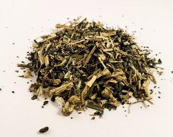 Dream Herbs (Calea zacatechichi ) - Incense lucid dreaming  Visions Visionary Shadows Occult Shaman