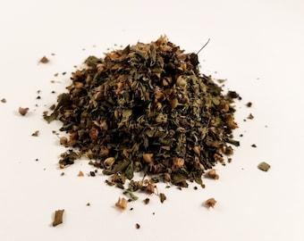 Basil (Ocimum basilicum) - Incense Occult Shaman