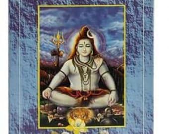 Lord Shiva Incense Sticks (HEM)
