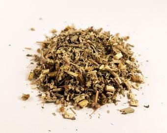 Wormwood (Artemisia absinthuim)