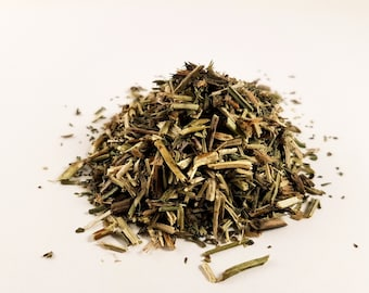 Hyssop Herbs (Hyssopus officinalis) - Incense Occult Shaman