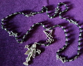 Lilith Rosary