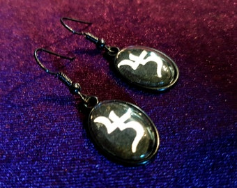 Sopor Jusa Earrings
