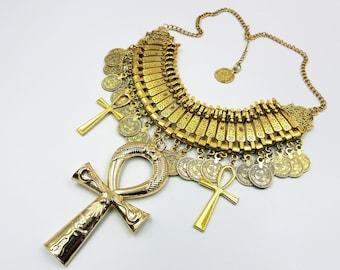 Eternal Life Necklace