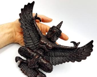 Garuda Wall Statue / Plaque