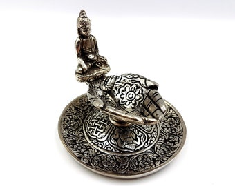 Buddha Incense Holder / Burner