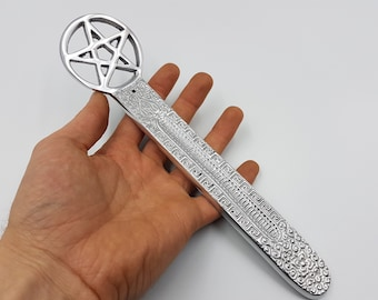 Pentagram Incense Holder / Burner