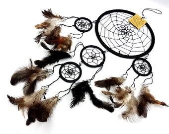 Native American Dreamcatcher (2 Sizes)