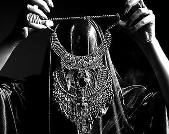 Draconian Necklace