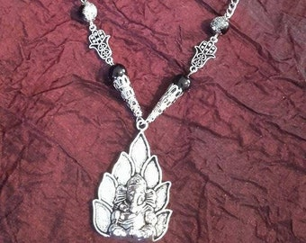 Ganesha Necklace