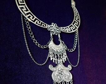 Egyptian Neckpiece
