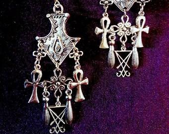 Illumination Earrings