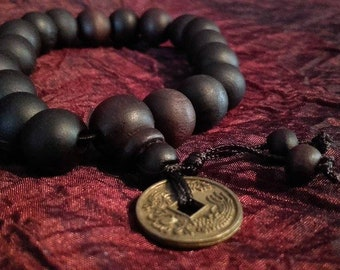 Wood | Lavastone | Onyx | TigerEye Bracelets