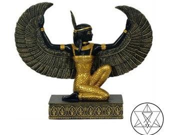 Egyptian Goddess Maat Statue (Big)