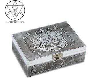 Budha Altar | Jewellery Box