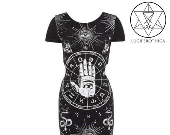 Occult Dress