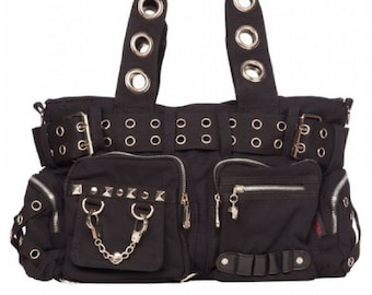 HandCuffs Bag (Lots of Inside Space)