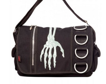 Skeleton Handbag