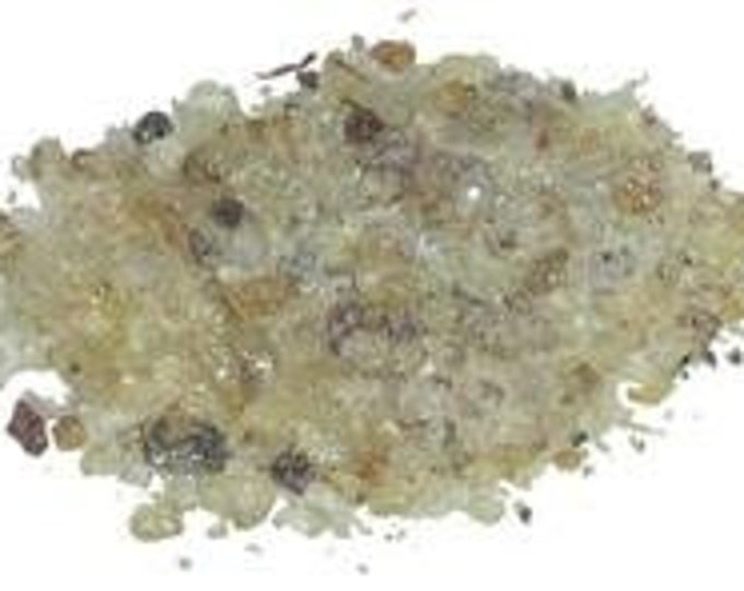 Copal Incense Wierook - Copal Visions Scrying Clairvoyance Ritual Witchcraft Witch Occult Invocation