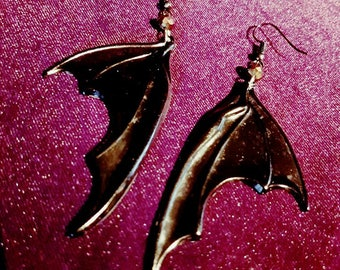 BatWings Earrings