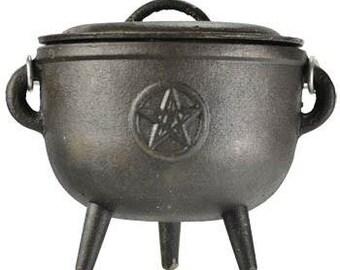 Cauldron Pentagram