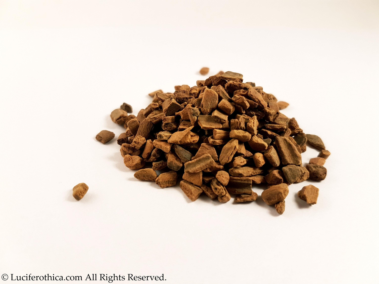 Cinnamon (Cinnamomum zeylanicum) - Incense Occult Shaman