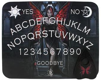 Gothic Ouija Spirit Board