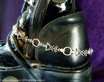 Sigil of Lucifer Boot Chain