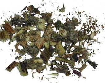 Mugwort (Artemisia vulgaris) Incense