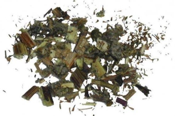 Mugwort Artemisia Vulgaris Incense Occult Spiritual Incense Burning Shaman Incense Ritual Aura Witchcraft