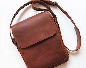 Leather ipad bag 5d8bec7eda977