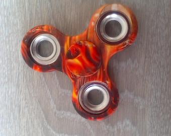 Hans spinner toy for children