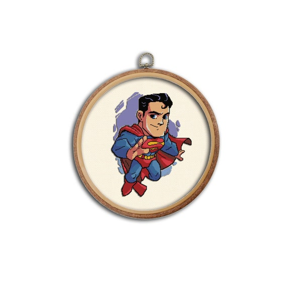 superman nursery decor.htm superman cross stitch pattern baby boy gift baby room decor etsy  superman cross stitch pattern baby boy
