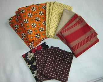 14 POUCHES POUCHES JEWELRY